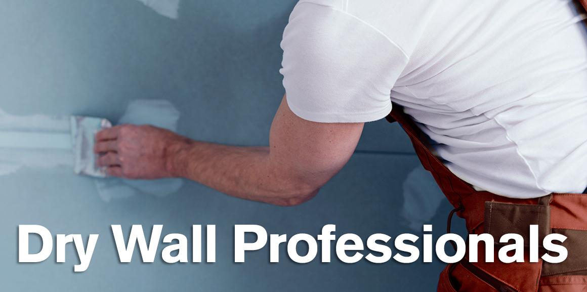 drywall installation repair